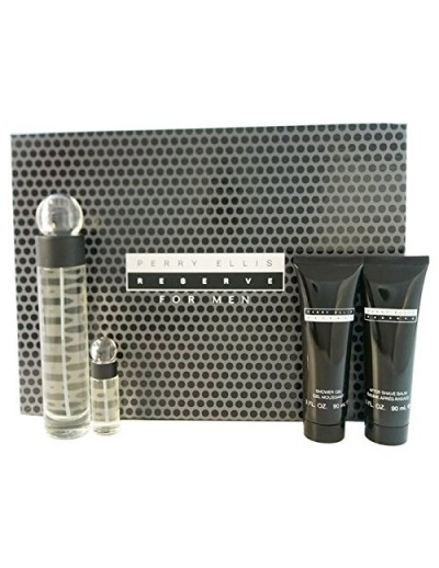 Perry Ellis Reserve Giftset For Men